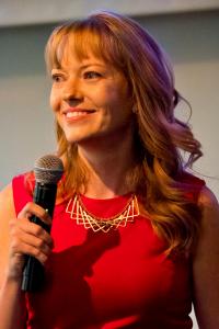 Elizabeth Jennings Principal, International at Venture Atlas Labs; Board of Directors, Healthcare at Southwest Angel Network
